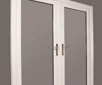 French Doors Technical