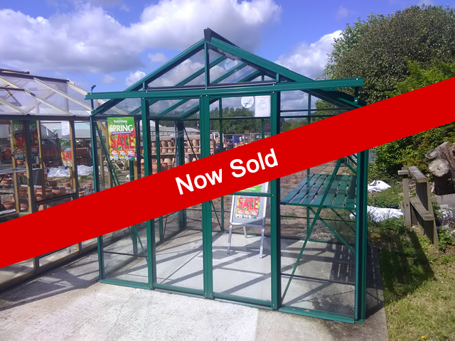 Robinsons Royale Ex Display Now Sold