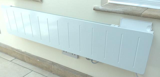 The Dynamic+ Slim Line Heater