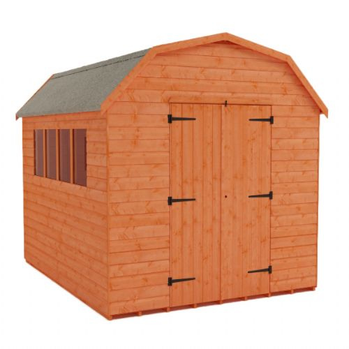 Cousins Barn Shed