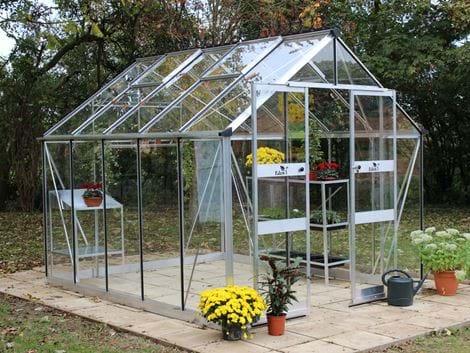 Eden Blockley Greenhouse