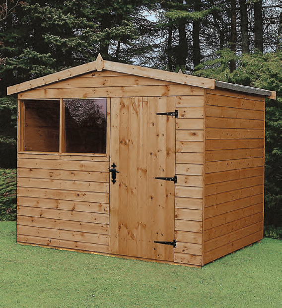 Regency Ultra Shed
