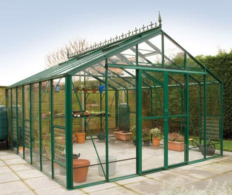 Robinsons Regal Greenhouses