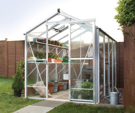 Robinsons Regent Greenhouses
