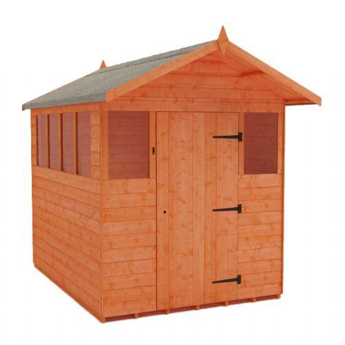 Cousins Cabin Summerhouse