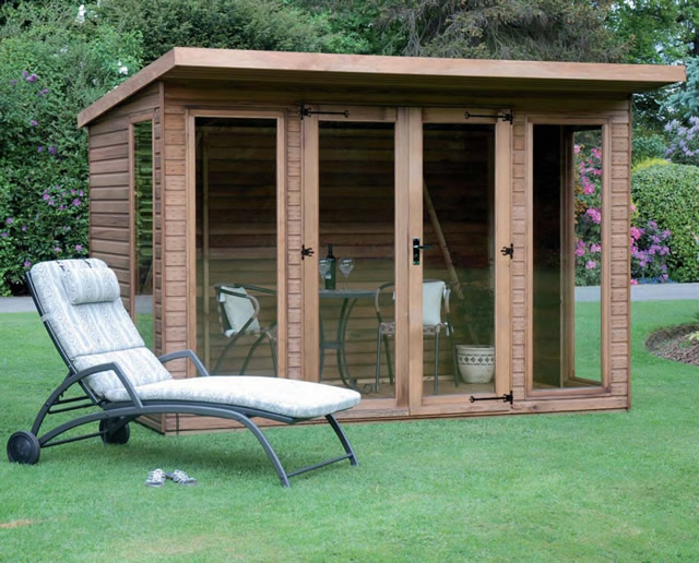Regency Acapulco Summerhouse