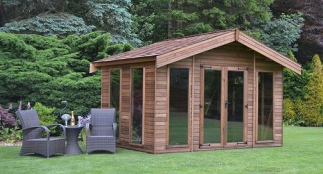 Regency Riviera Garden Studio