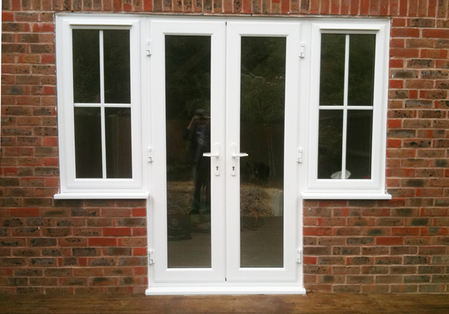 Horsham Patio Doors Installation