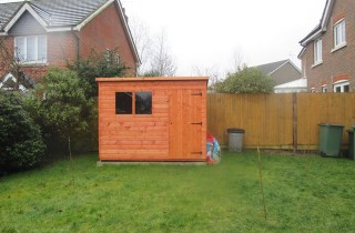 Woodlands-Shed-Install-Storrington-West-Sussex