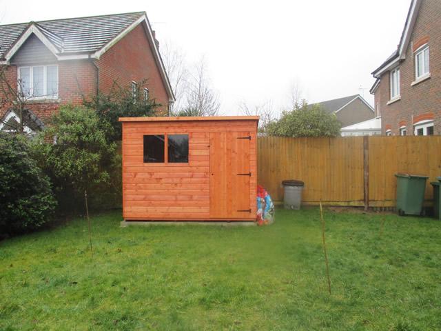 Woodlands-Shed-Install-Storrington-West-Sussex