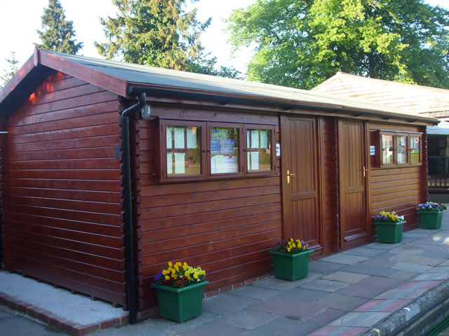Planning Permission for Garden Buildings