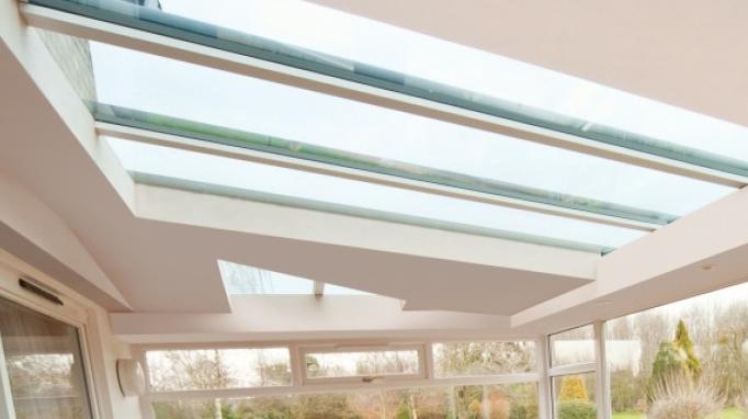Livinroof Glazed Panels
