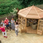 ALTON SUMMERHOUSES – UP TO 60% OFF + EXTRA 10% OFF