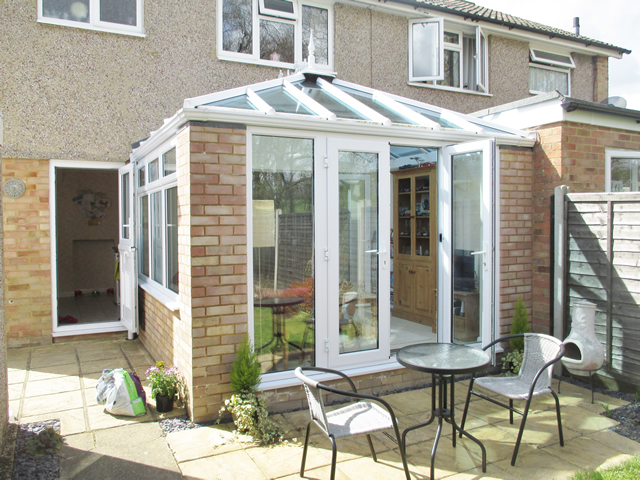RANDTOUL Conservatory Complete