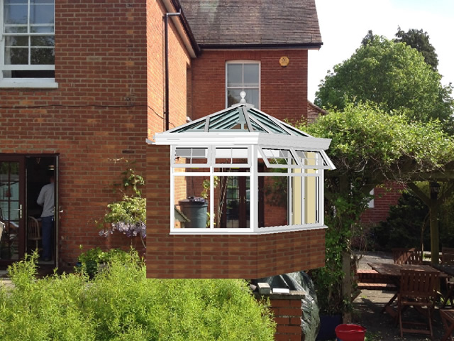 Cousins Conservatories Garden Buildings Livin Room