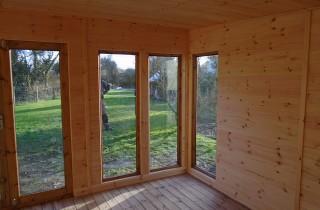Wightwick Portofino Lined Inside