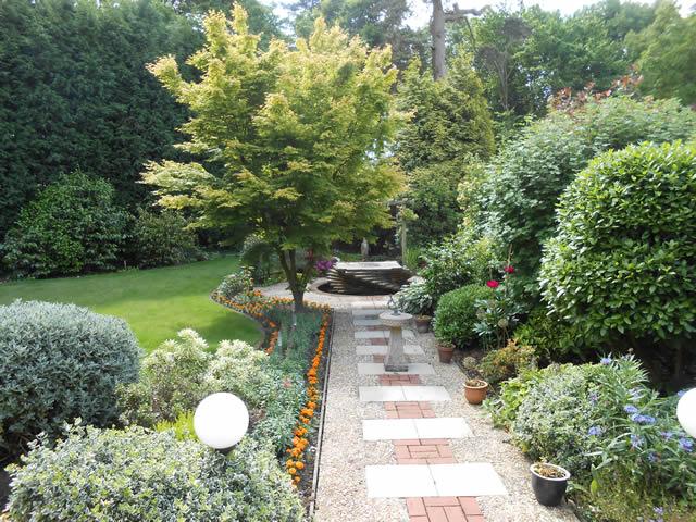 Arnold Garden