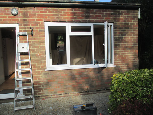 Arnold Window Replacement Hancross West Sussex