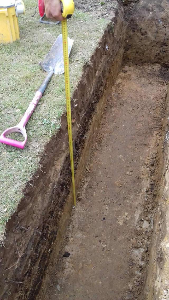 Bradshaw foundations 3