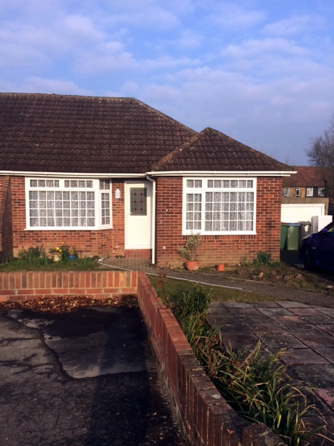 Complete Replacement PVCU Window Project Horsham