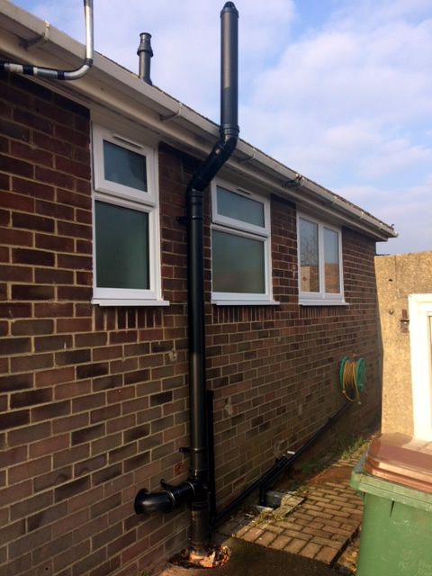 Peate Replacement PVCU Rear Windows