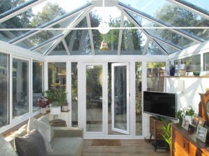 Bloxham Conservatory Internal Picture
