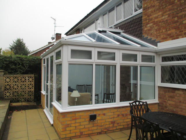 Harvey Georgian 12495 Conservatory Offer
