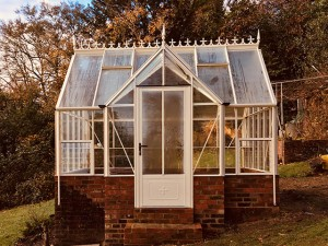 Jordan New Greenhouse Completed