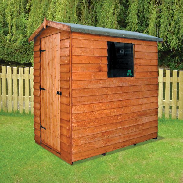 Albany Cottage Shed