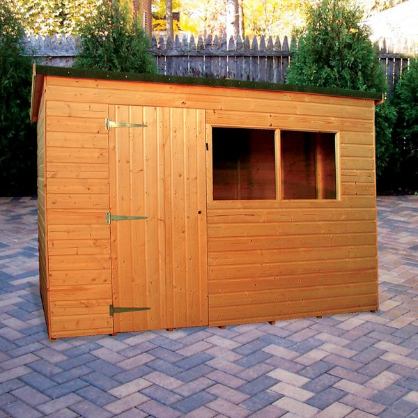 Albany Kent Shed