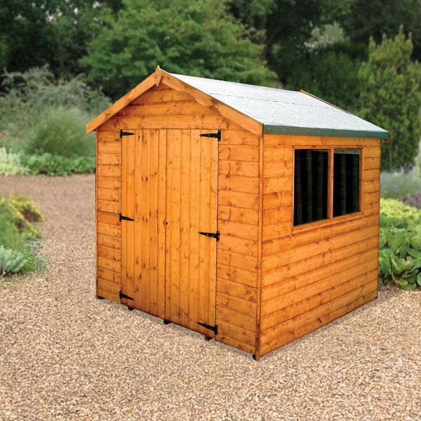Albany Surrey Shed