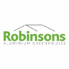 robinsons aluminium greenhouses