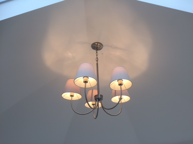 Hanging Light Fittings
