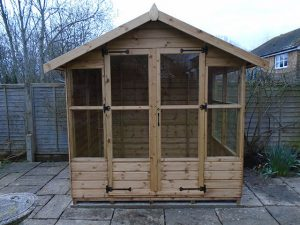 Kendall Regency Popular Summerhouse 7x5