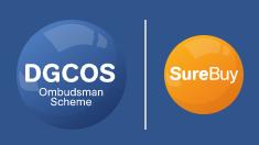 DGCOS Surebuy Logo