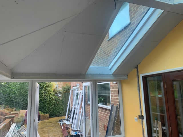 Brougham Glass Roof Shot April 2020