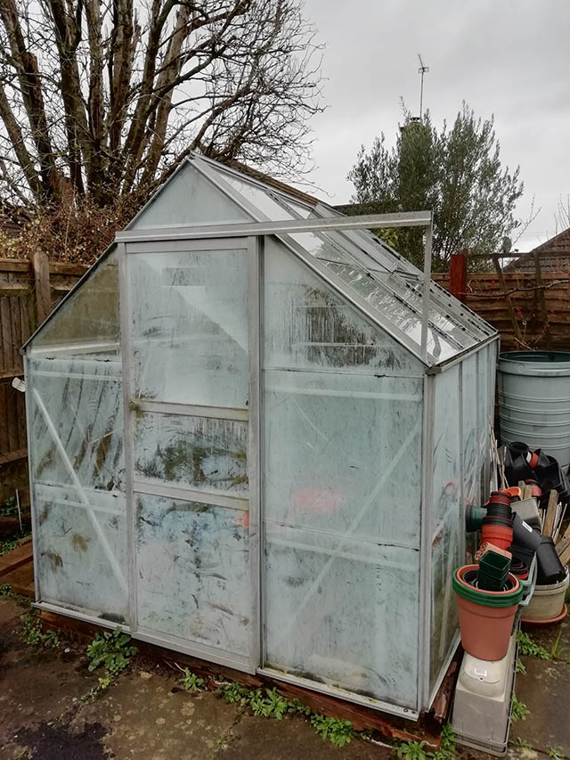 Murrell Survey Pic Old Greenhouse