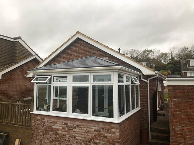 Ultratile380 - Cousins Conservatories