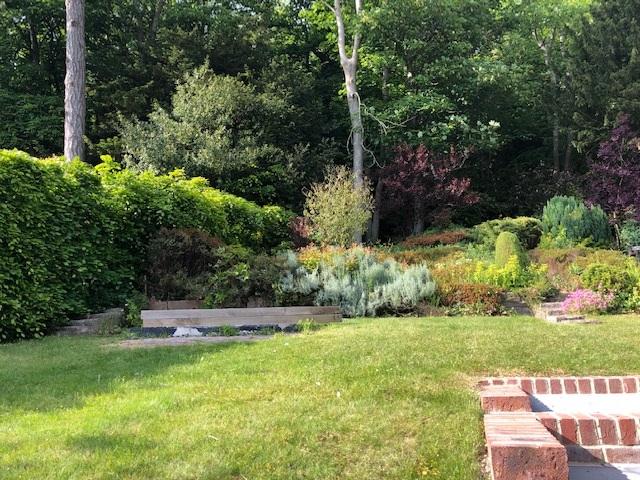 Summerhouse Survey Picture - Williams