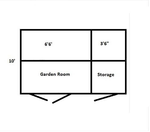 Arley Pavilion Summerhouse Design - Richardson