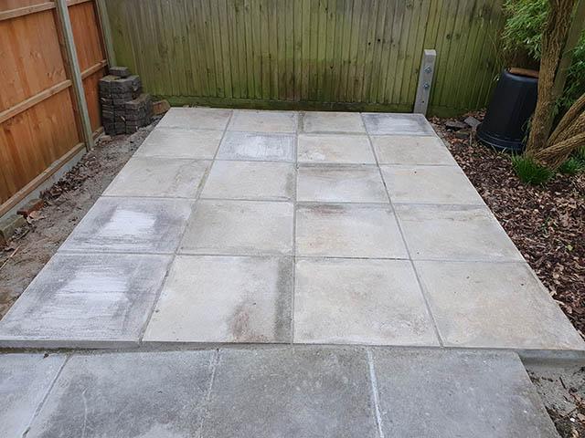 Garden Workshop Base - Slater