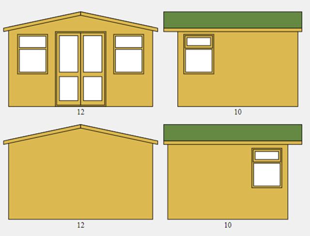 Malvern Garden Building Design - Martin