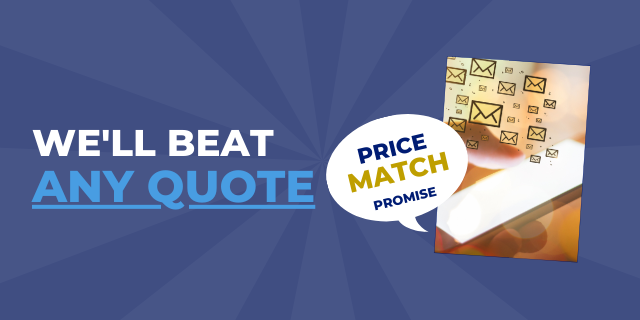 Cousins Price Match Promise Banner